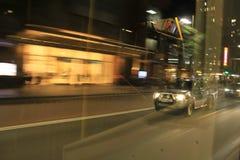 Sydney fast life Stock Photos