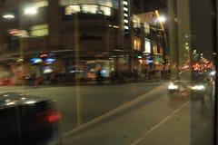 Sydney fasten Leben Stockfotografie