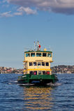 Sydney Ferry immagine stock