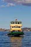 Sydney ferry Stock Image