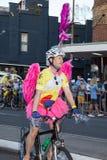 Sydney Gay and Lesbian Mardi Gras parade Royalty Free Stock Photography