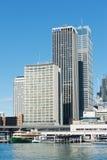 Sydney hamn Royaltyfri Foto