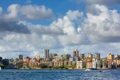 Sydney Harbor Stock Photos
