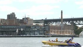 Sydney Harbor Bay Area stock video