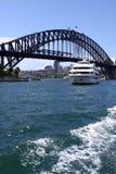 Sydney Harbor Bridge Royalty Free Stock Images