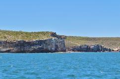 Sydney Harbor National Park Photos libres de droits