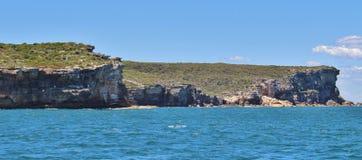 Sydney Harbor National Park Photographie stock libre de droits