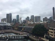 Sydney Harbour Foto de archivo libre de regalías