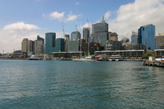Sydney harbour Royalty Free Stock Photography