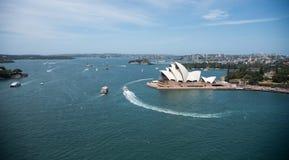 Sydney Harbour images stock