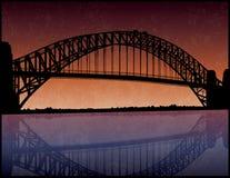 Free Sydney Harbour Bridge Royalty Free Stock Images - 13746639