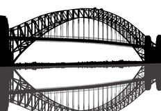 Free Sydney Harbour Bridge Stock Photos - 13762933