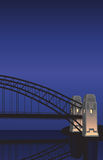 Sydney Harbour Bridge Stock Images