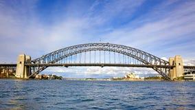 Sydney Harbour Bridge Royalty-vrije Stock Afbeelding