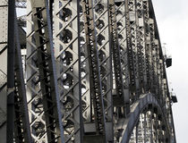 Sydney Harbour Bridge. Australia Stock Images