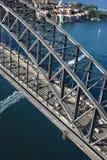 Sydney Harbour Bridge. royalty free stock image