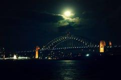 Sydney Harbour Bridge Lizenzfreie Stockbilder