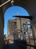 Sydney Harbour Bridge Photographie stock libre de droits