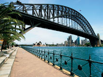 Free Sydney Harbour Bridge Royalty Free Stock Image - 6377536