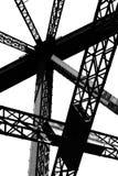 Sydney Harbour Bridge fotografía de archivo