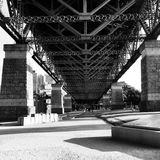 Sydney Harbour Bridge Lizenzfreie Stockfotografie