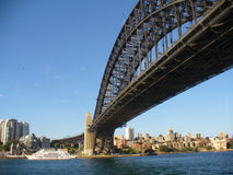 Free Sydney Harbour Bridge Australia Stock Images - 5835704