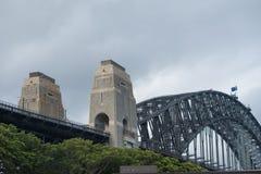 Sydney Harbour Bridge Royalty Free Stock Image