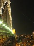 Sydney Harbour Bridge - Sydney, Australia royalty free stock photo