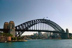 Sydney Harbour bridge Stock Photos