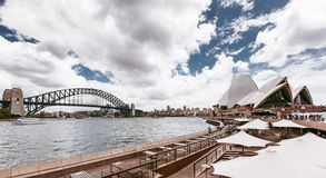 Sydney Harbour Bridge Stock Photos