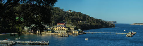 Sydney Harbour National Park Royalty Free Stock Image