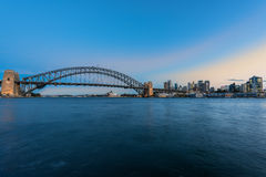 Sydney Harbour Sydney Australia. Sydney Harbour Sydney Australia .Oct 03,2016 Sydney Harbour is beautiful meandering waterway,famous around the word Stock Images