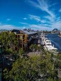 Sydney harbour stock images