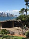 Sydney Harbour Stock Image