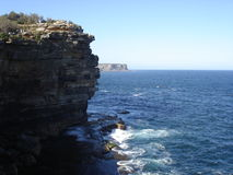 Sydney heads Stock Images