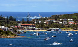 Sydney Hobart Yacht Race 2013 Stockbild