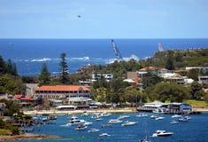 Sydney Hobart Yacht Race 2013 Stockbilder