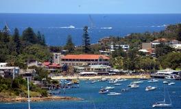 Sydney Hobart Yacht Race 2013 Foto de Stock