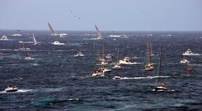 Sydney Hobart Yacht Race 2012 Foto de Stock