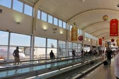 Sydney Kingsford Smith Airport royaltyfria foton