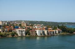 Sydney - l'Australia del nord fotografia stock libera da diritti