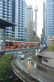 Sydney landmarks Royalty Free Stock Image