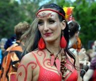 Sydney Mardi Gras Images libres de droits