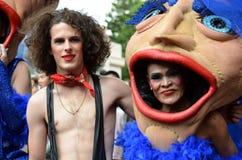 Sydney Mardi Gras Photo libre de droits