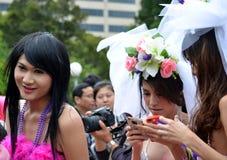 Sydney Mardi Gras Images stock