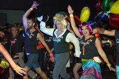 Sydney Mardi Gras Image libre de droits