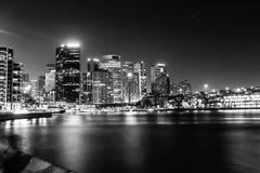 Sydney miasto Zdjęcia Stock