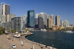 Sydney - New South Wales - Australia Royalty Free Stock Photo