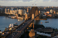 Sydney New South Wales Australia Lizenzfreies Stockbild