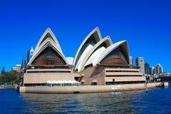 Sydney, Nieuw Zuid-Wales, Augustus 2011 Royalty-vrije Stock Afbeeldingen